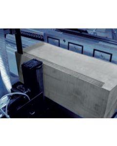 DoALL STW Tungsten Carbide Blade