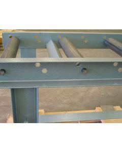DoALL part 207709 | 5 foot conveyor assembly