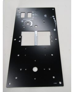 DoALL part 513221   Blade welder panel