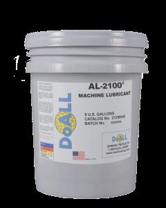 DoALL AL-2100 Metalworking Mist