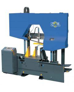 DoALL TDC-600SA Dual Column Tube Cutting band saw