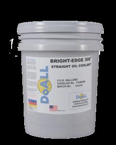 DoALL part 11030045 | BRIGHT-EDGE 300 STRAIGHT OIL