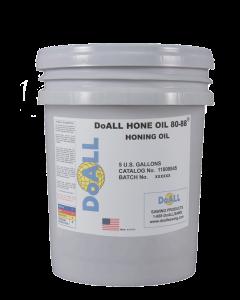 DoALL Hone-All Honing Oil