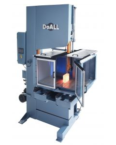 DoALL D-900 Diamond Saw