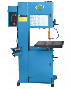 2012-VH Vertical Contour Band Saw | Industrial Miter Cutting Saw | Vertical Contour Saws
