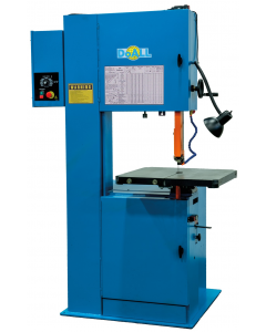 DoALL 2013-V3 Vertical Contour Band Saw | Miter Cutting Saws