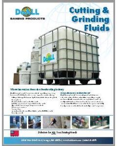 DoALL Cutting & Grinding Fluids Brochure