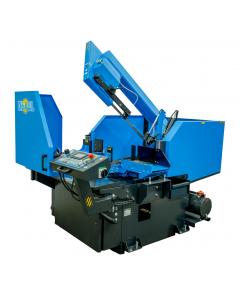 DoALL S-320CNC Automatic CNC StructurALL swivel band saw