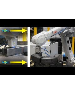 DoALL ABB Robotic Integration