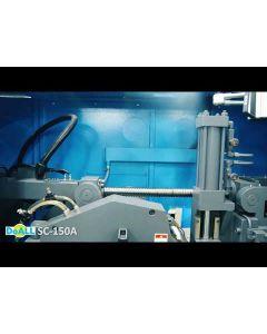 SC-150A Circular Saw Video