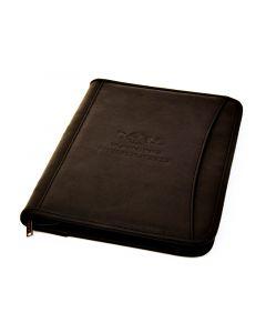 W10007 - DoALL Black portfolio that holds an I-pad