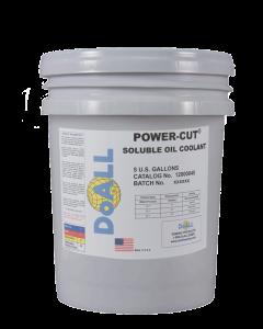 DoALL part 12000045 | POWER-CUT SOLUBLE OIL COOLANT