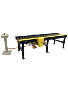 S93053965, Conveyor, 10Ft Chain driven