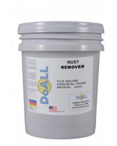 DoALL Rust Remover