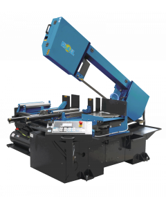 S-500CNC DoALL Dual Miter Automatic Band Saw