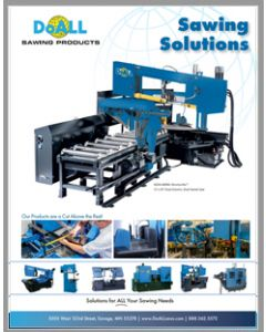 Sawing Solutions-2019