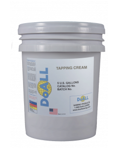 DoALL Tapping Cream