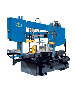 DoALL DCDS-600SA StructurALL Metal Cutting Band Saw