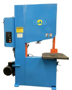 DoALL ZV-3620 Zephyr Contour Band Saw