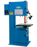 2013-V2 Vertical Contour Band Saw | Miter Cutting Saws |